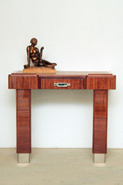 Art Deco writing desk