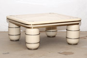 Antonio Piva coffee table